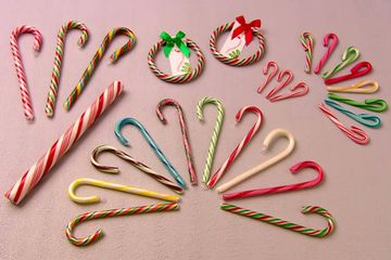 Candy Canes | How Its Made