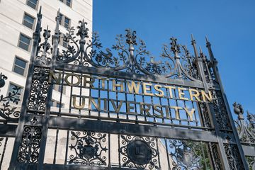 Northwestern Student Recorded Alleged Sexual Assault on iPad