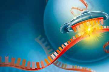 The first gene-silencing drug wins FDA approval