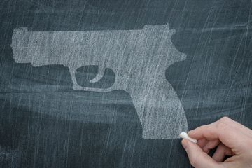 Lee County School Board Approves Arming Teachers