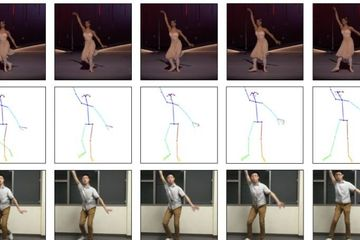 Easy-to-make videos can show you dancing like the stars