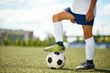 How to Avoid Sports Injuries this School Year