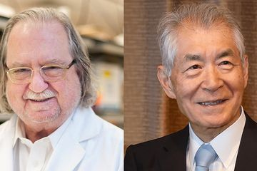 Discovery of how to prod a patient's immune system to fight cancer wins a Nobel