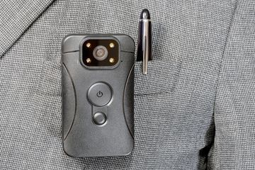Expect to See More Police Body Cams, IHS Markit Says
