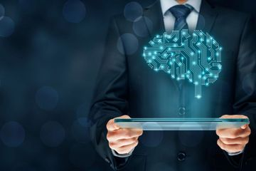 Professional services firms see huge potential in machine learning