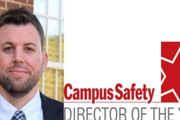 BCSD Director on a Relentless Quest for School Security and Safety