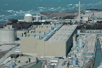 "Is nuclear power ""the only proven climate solution""?"