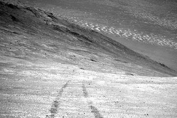 The end has finally come for NASA's Opportunity rover