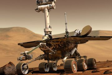 It's official. NASA has finally called the end of the Opportunity Mars rover mission.