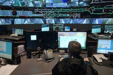 4 Security Operations Center Design Factors That Maximize Officer Productivity