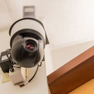 Hundreds of Security Cameras to be Installed at Ohio University