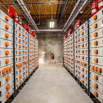 Trending Topics – How Market Rules Are Holding Back Energy Storage