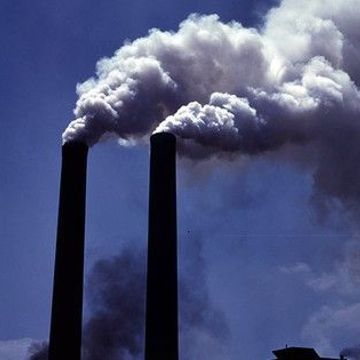 Crisis? What crisis? More coal being burned and more CO2 being released