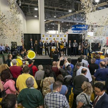 8 Trends to Watch at ISC West 2019 Named by SIA
