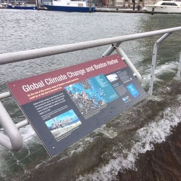 Sea Level Rise: The Past As An Indicator Of The Future