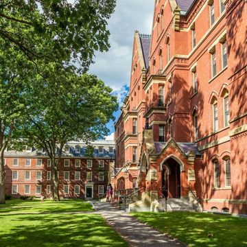 Report Finds Prolonged 'Institutional Failure' in Harvard Sexual Misconduct Case