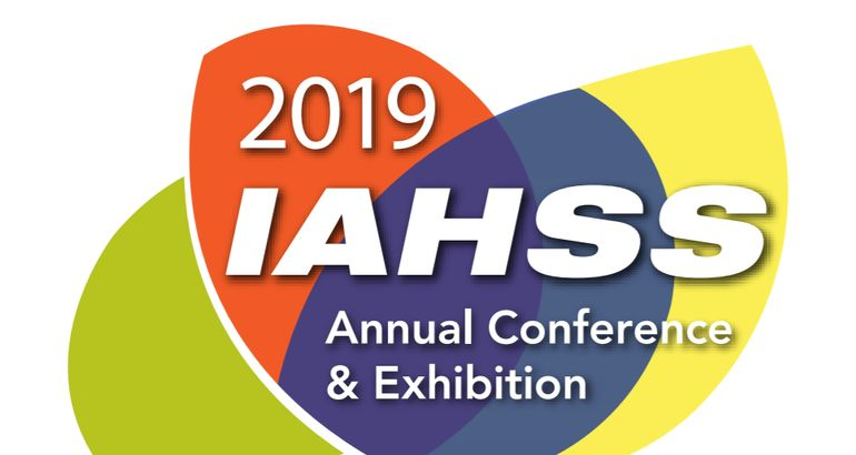 IAHSS Announces 2019 Conference and Exhibition Date, Location
